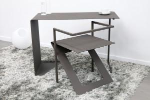 Bureau + siège