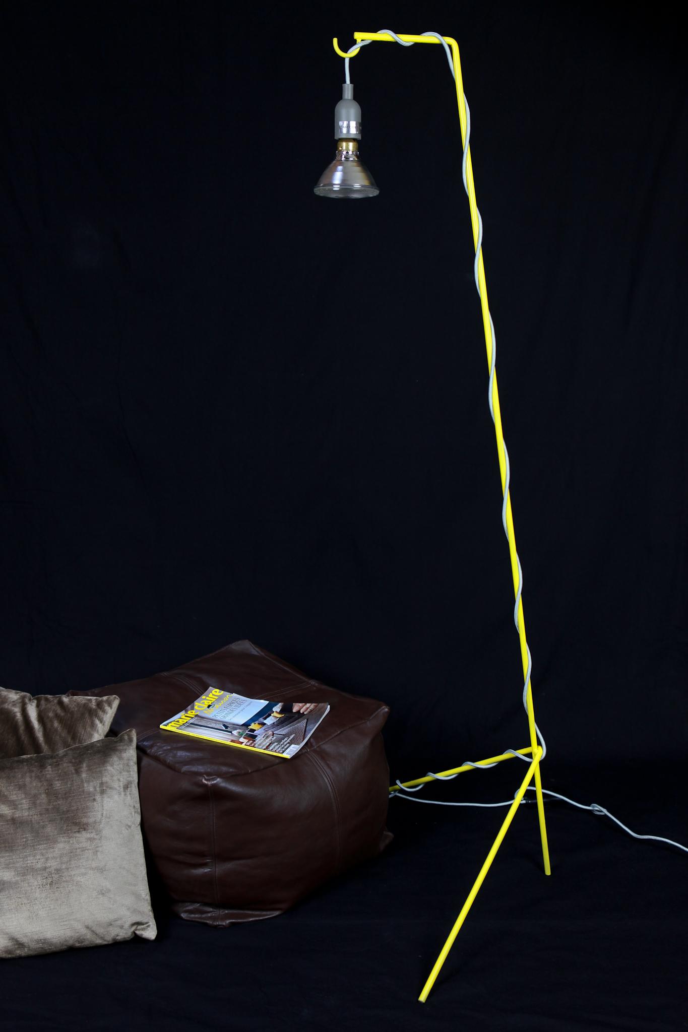 la nomade du design le coin des luminaires. Black Bedroom Furniture Sets. Home Design Ideas