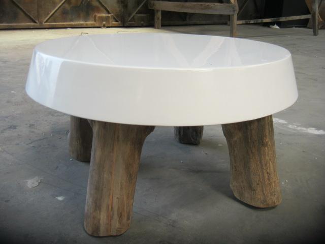 Table basse VK